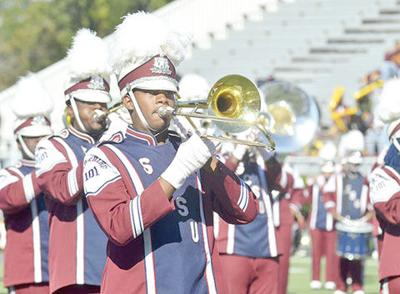 Marching 101