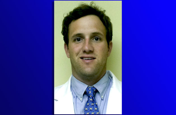 Dr. Kyle Tomlinson