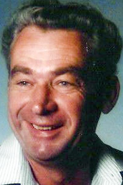 Billy Hewitt