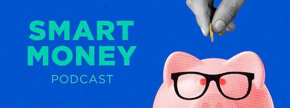 Smart Money Podcast: Lower Mortgage Rates, and Moving During a Pandemic