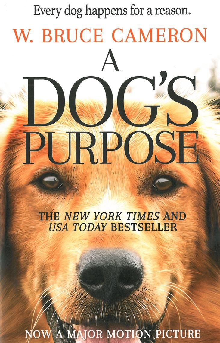 """A Dog's Purpose"""