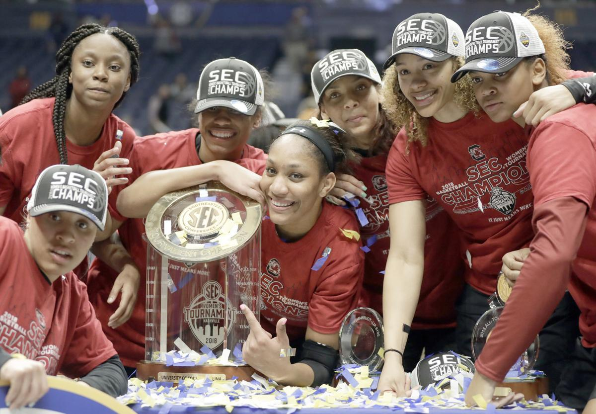 SEC South Carolina Mississippi St Basketball