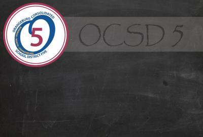 OCSD5 web logo