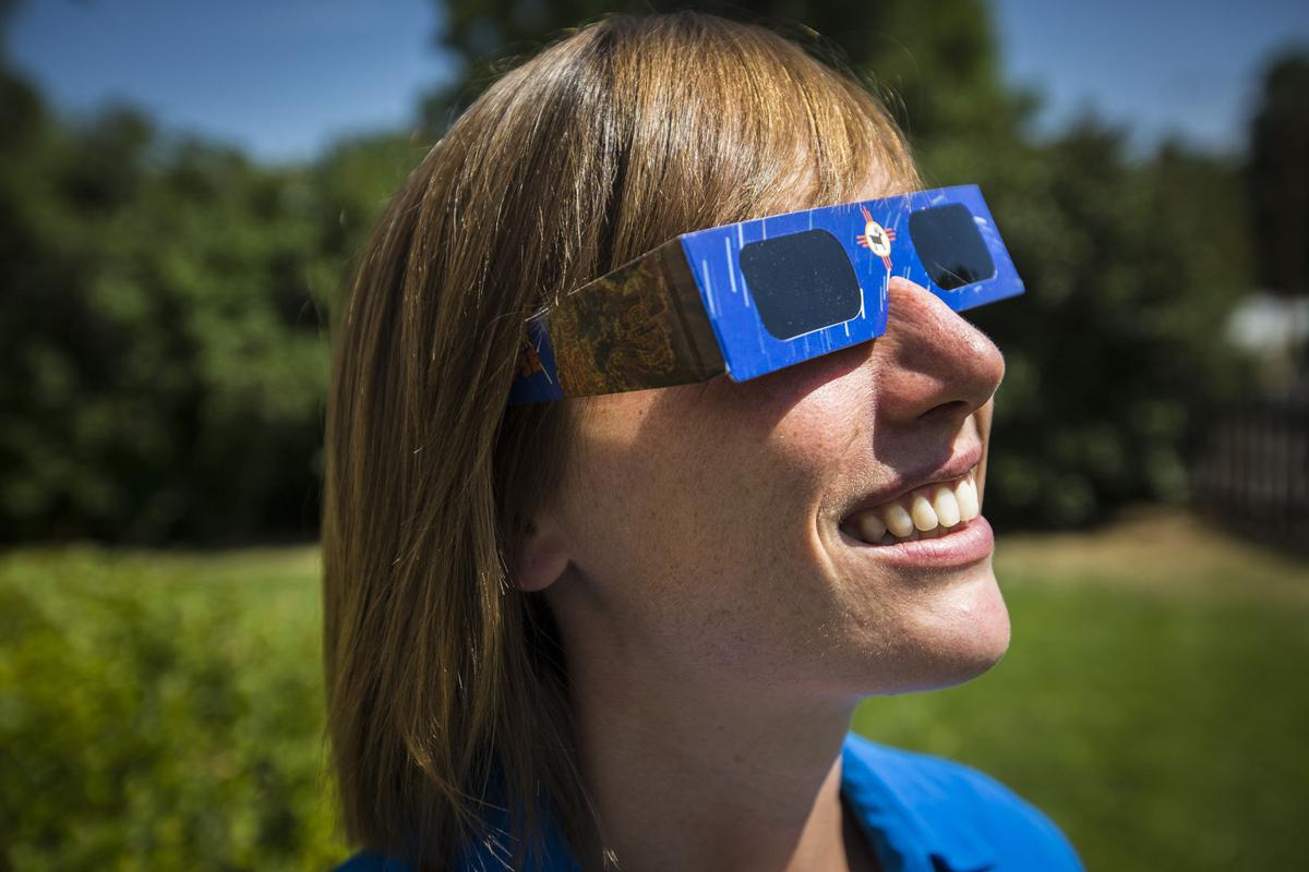 Fremont County Eclipse