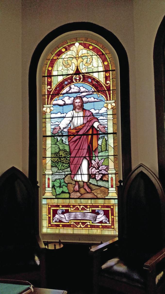 Bethlehem Southern Methodist Church