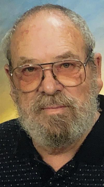 Jerry P. Durgan