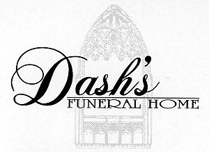 Dash Funeral Home logo