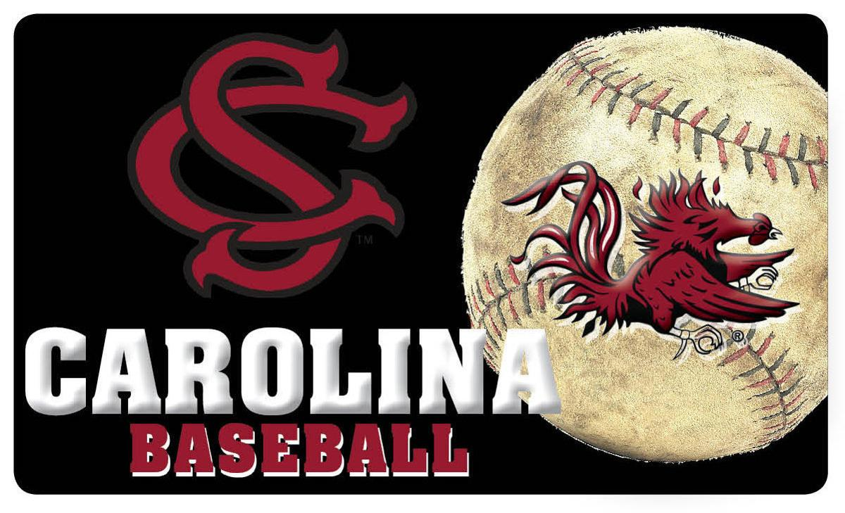 SPORTS LIBRARY, South Carolina, USC, baseball