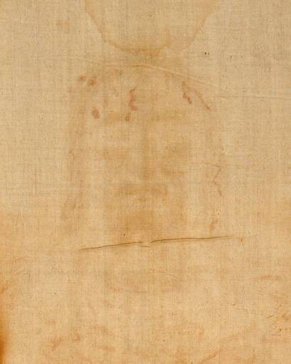 SHROUD OF TURIN: Burial cloth, or fantastic forgery?