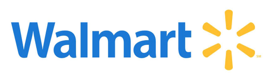 LIBRARY Walmart logo