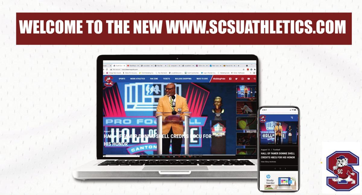SCSU website