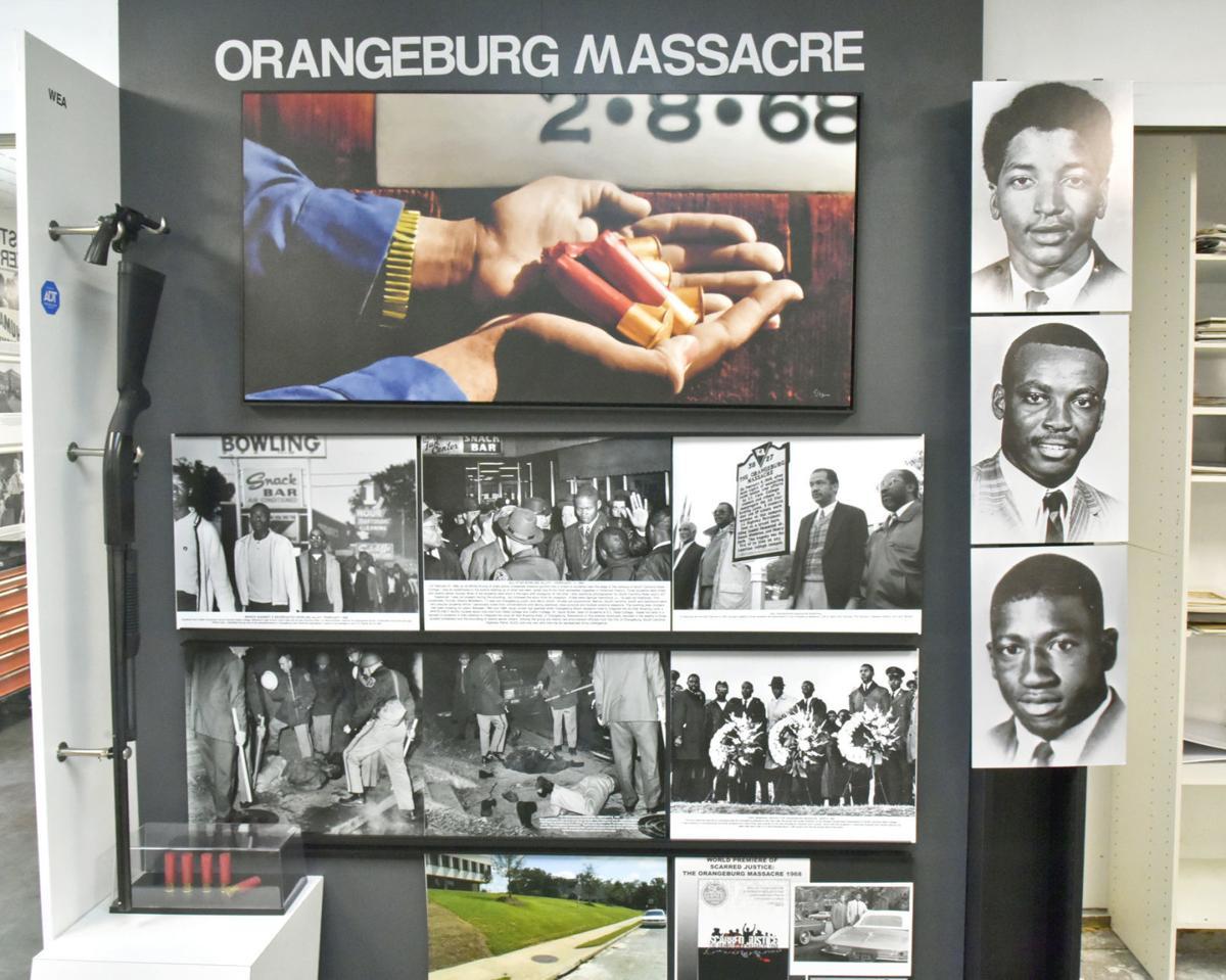 Williams Civil Rights Museum