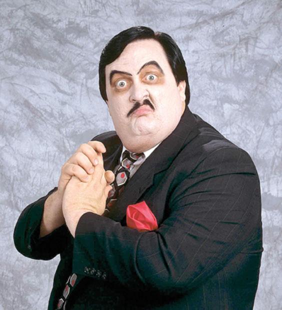 Image result for undertaker manager