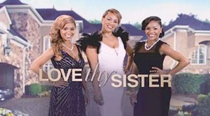 Love Sister stars