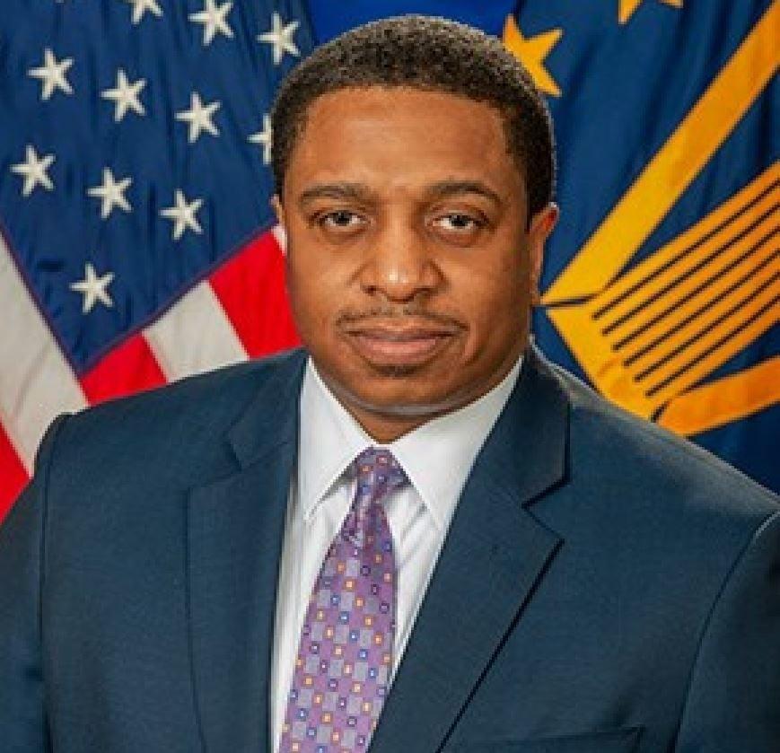 Eddie C. Riley