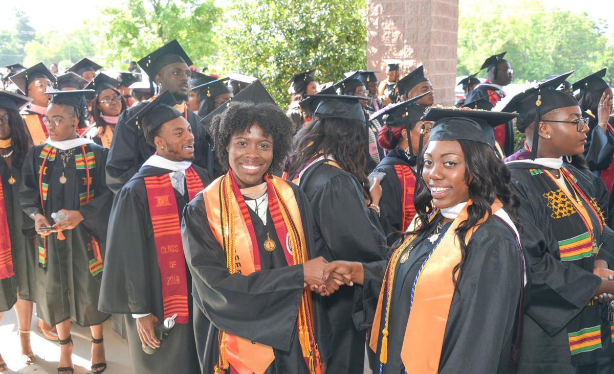 Honor grads
