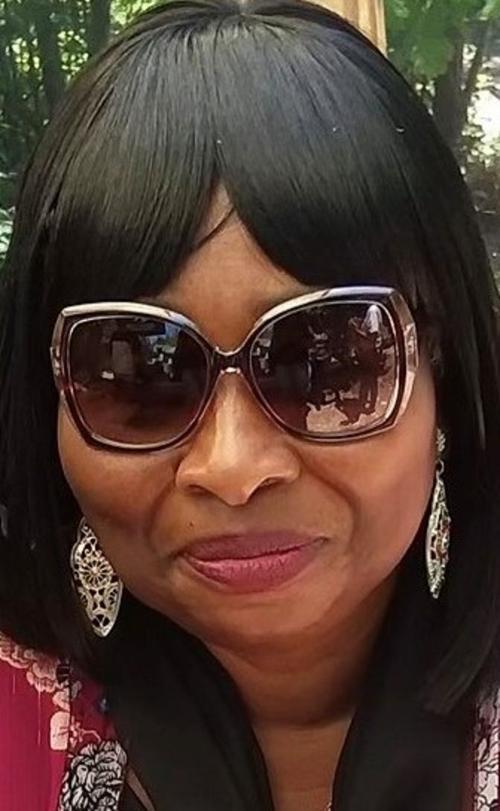 Gloria B. Williams
