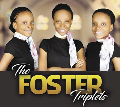 The Foster Triplets