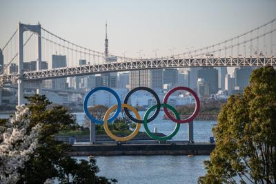 Tokyo Summer Olympics Rescheduled for July 2021