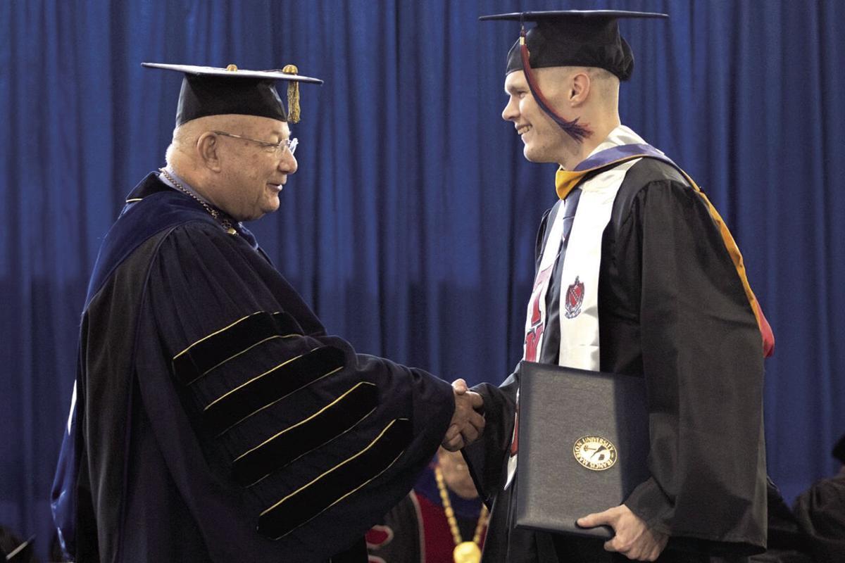Jordan Rivers, Dr. Fred Carter