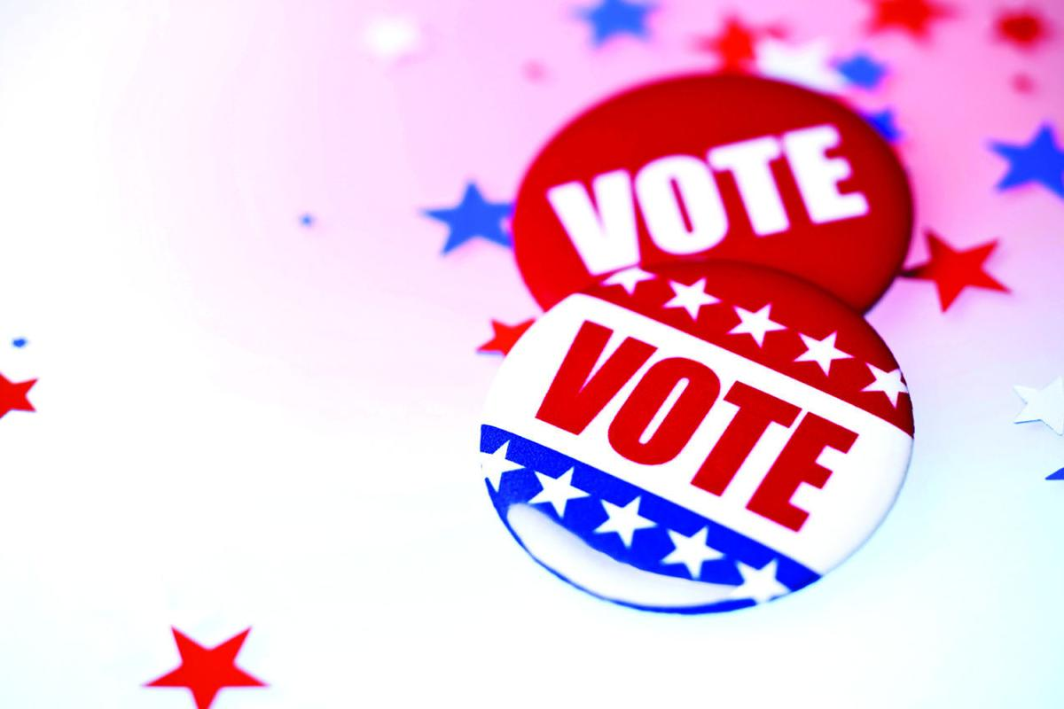 vote illustration LIBRARY