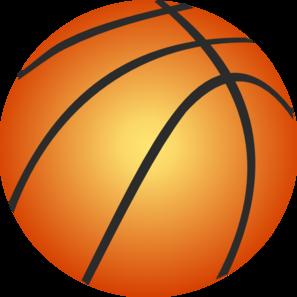 Basketball logo generic