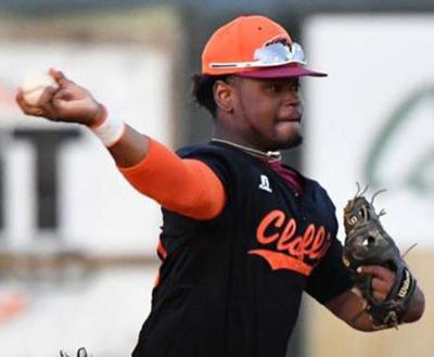 Claflin's Dobbs is player of the year