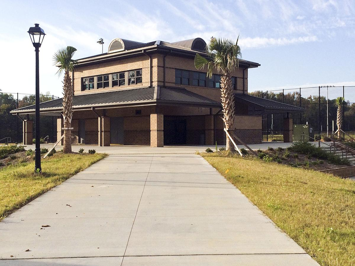 Orangeburg Recreation Complex