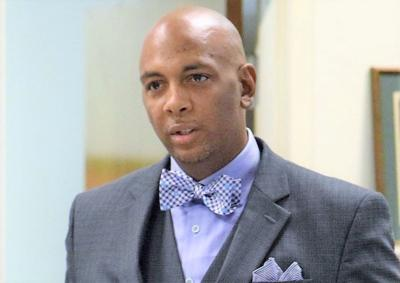 Dr. Shawn D. Foster