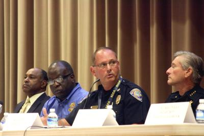 Officers focus on gangs, in the country and city | News