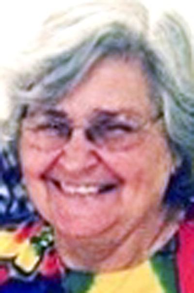Betty Jean S. Ott