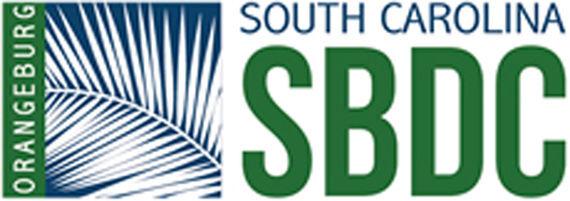 South Carolina Small Business Development Center logo