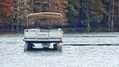 Lake Marion Boating (copy) (copy)