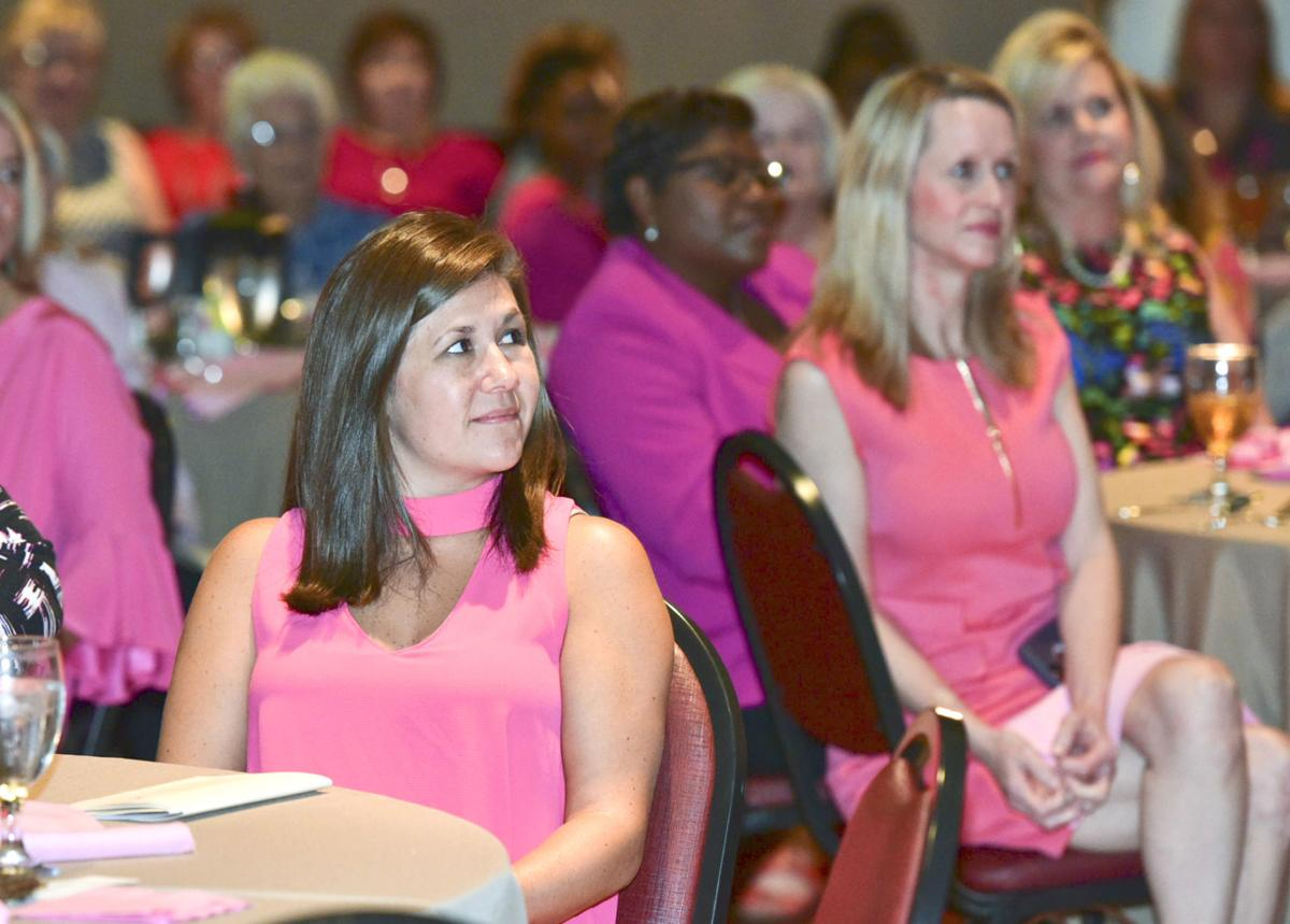 RMC Foundation Pink Ribbon Luncheon