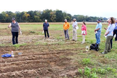 111819 FARM clemson soil
