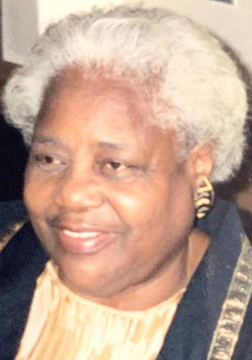 Miriam B. Kenner