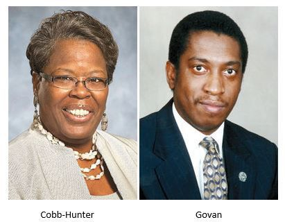 Cobb-Hunter, Govan