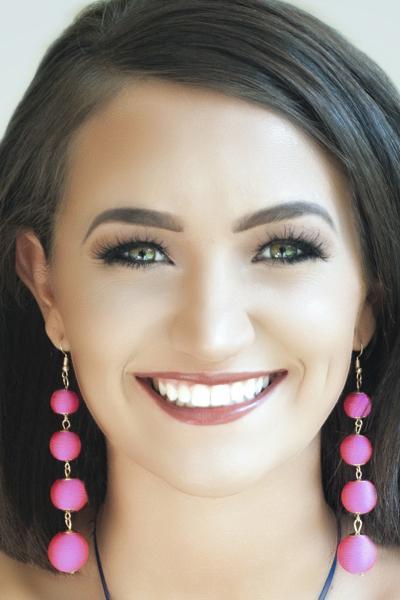 061619 Miss Oburg County Teen Alee Hooper