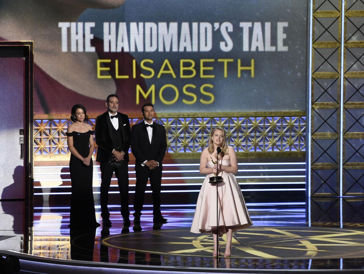 2017 Primetime Emmy Awards - Show
