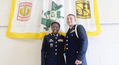 Lake Marion ROTC