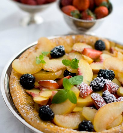 FIT FOR A KING: English-inspired foods perfect for wedding ...