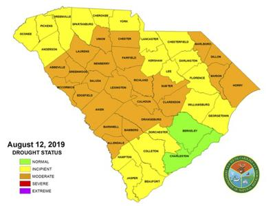 081319 drought map