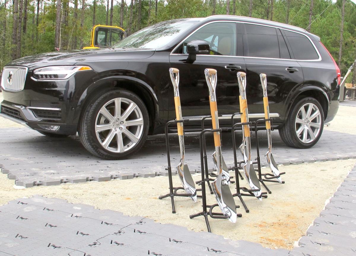 Volvo South Carolina