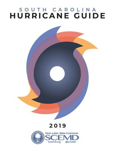 S.C. Hurricane Guide 2019