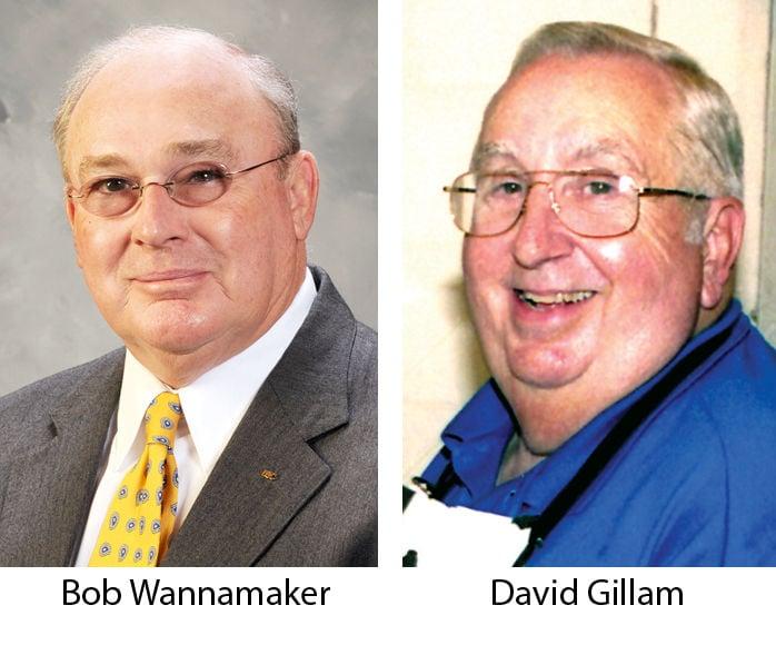 Wannamaker and Gillam