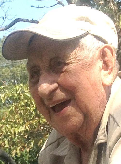 Raymond D. Trapp