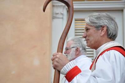 Episcopal Diocese of South Carolina bishop