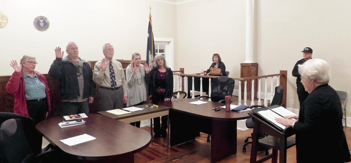 Springfield Council