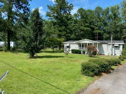 3 Bedroom Home in Orangeburg - $29,900