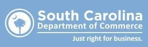 S.C. Department of Commerce logo